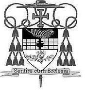 Óscar Romero - bishop coat of arms