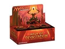 [$87.73 save 42%] MAGIC MTG HOUR OF DEVASTATION BOOSTER BOX FACTORY SEALED #LavaHot http://www.lavahotdeals.com/us/cheap/magic-mtg-hour-devastation-booster-box-factory-sealed/215101?utm_source=pinterest&utm_medium=rss&utm_campaign=at_lavahotdealsus