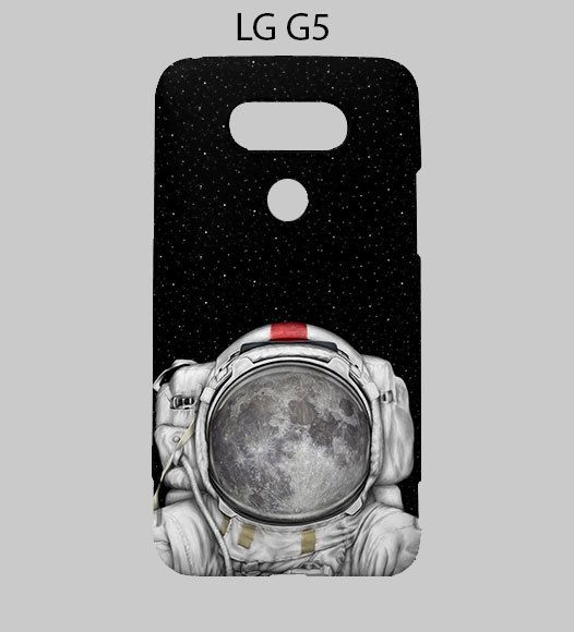 Astronaut LG G5 Case Cover