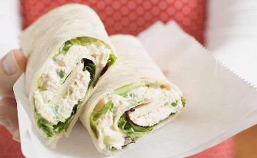 #Epicure Tuna Roll-Up