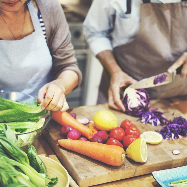 Triky naší babičky: Jak nahradit některé ingredience?
