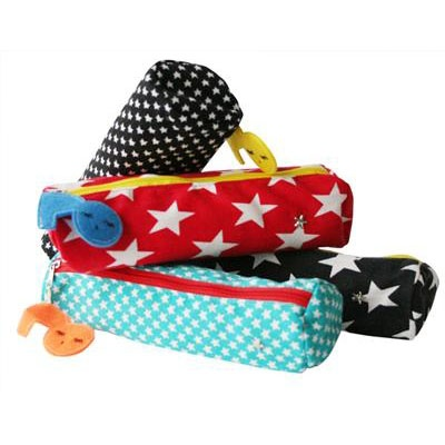 Star Pencil Case by Pakhuis Oost ~ Banditten.com