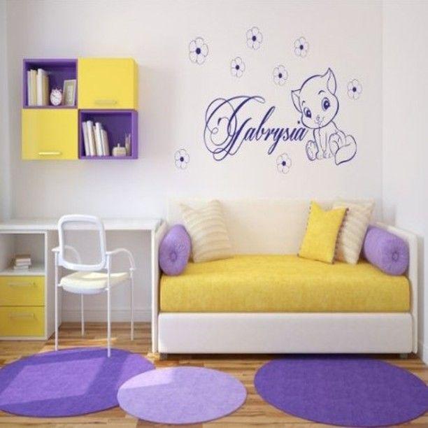 Naklejki z imionami dla dzieci  Emotikon heart  __________________________________  IMIONA -http://ift.tt/1U1b7Xz #naklejki #naklejkiścienne #remont #wnętrze #wystrój #mieszkanie #ozdoba #ściana #dom #homesweethome #homedecor #homediy #ściana #diy #wystrój #pokojdziecka #salon #kuchnia #sypialnia by naklejkomaniakmstudio