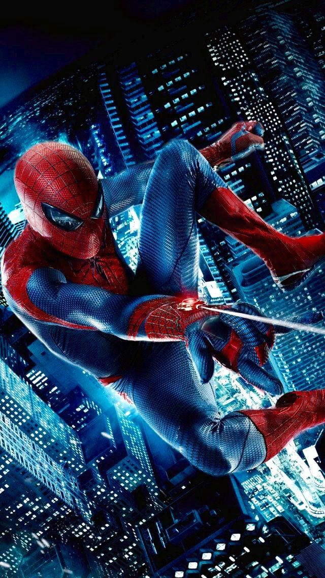 The Amazing Spiderman   Marvel   S.H.I.E.L.D.   Agent ...