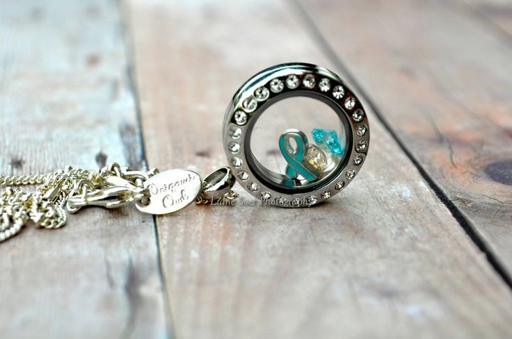 Awareness  Origami Owl Locket  http://luluslocket.weebly.com/
