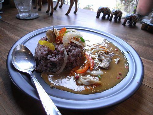 奈良の食材でつくるタイ料理RAHOTSU(ラホツ)