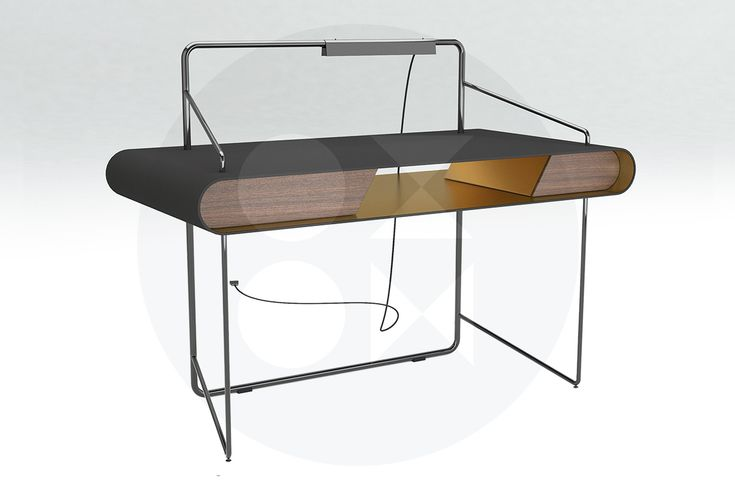 Ozon Design | Products | T80 DESK  Levent Cırpıcı