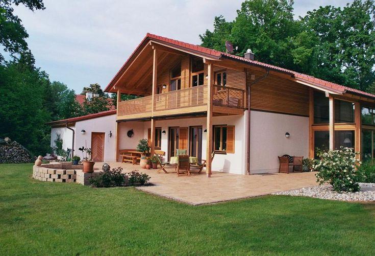 Wohnhausbau 10 | Holzbau Schmid