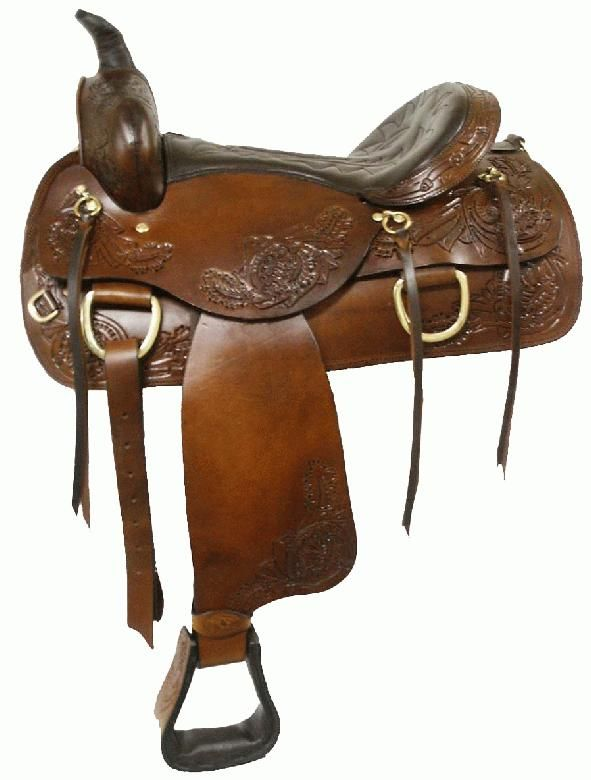 Colorful Pictures Of Western Saddles You Can Try A Dark