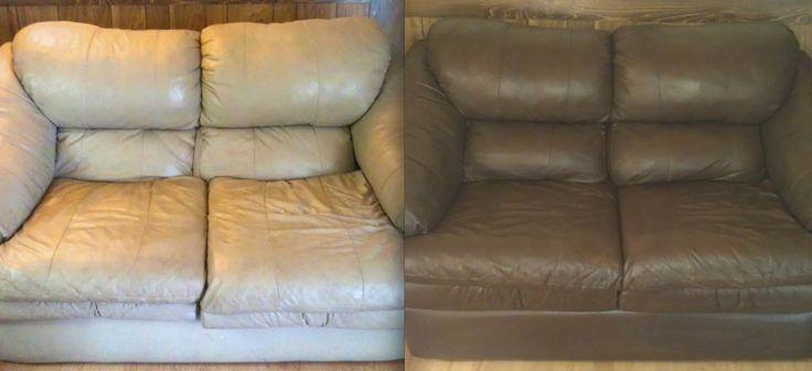 Easy Leather and Vinyl Repair & Color Dye   Rub 'n Restore