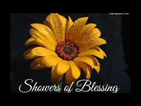 There shall be Showers of Blessing (Willie Nelson) Guitar duo (Our Version)