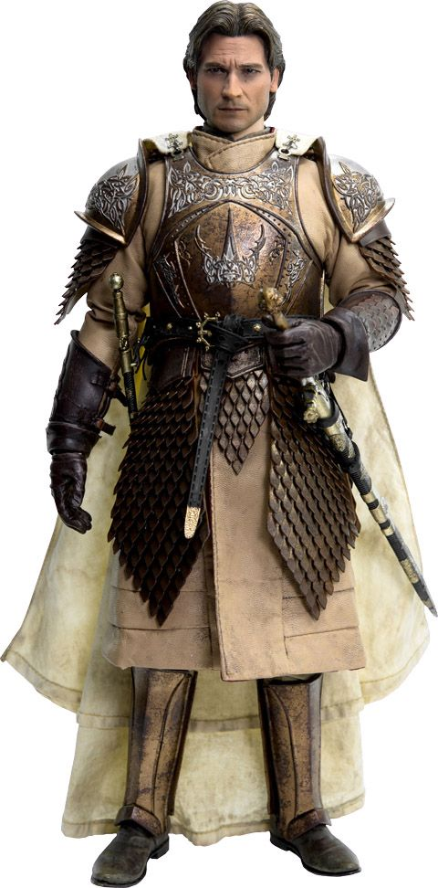 Game of Thrones Jaime Lannister Sixth-Scale Figure