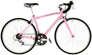Dawes Pink Road Bike from Bikes Direct. 249.99