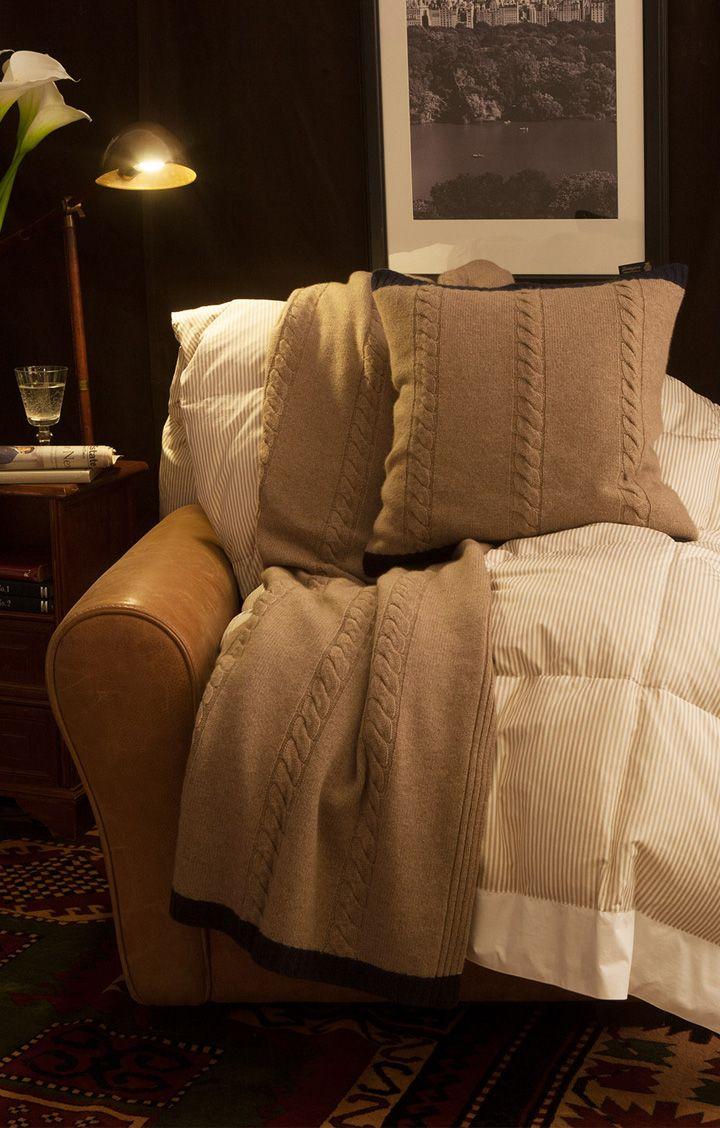 Lexington Superior Bedding http://www.lexingtoncompany.com/