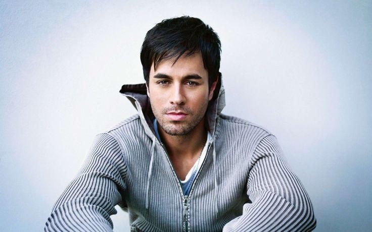 Enrique Iglesias Hairstyle Trendy Short Hair Styles Mens Hairstyles Mens Hairstyles Short
