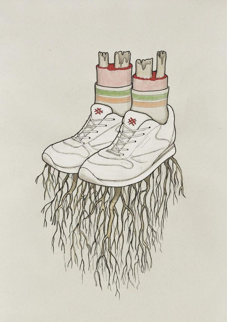 Gorka Olmo Artists on tumblr Lustik: twitter | pinterest | etsy