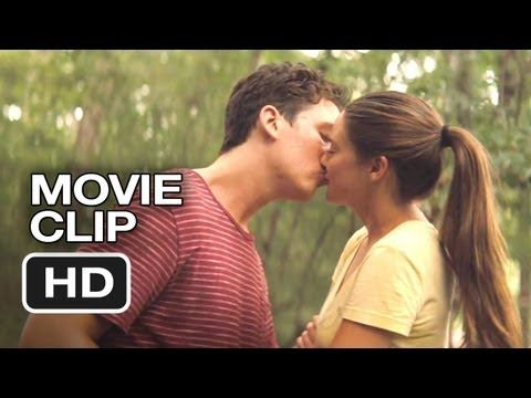 the spectacular now trailer - YouTube