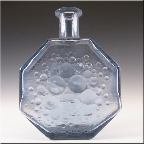 Riihimaki/Riihimaen Glass Nanny Still Polaris Vase 1720