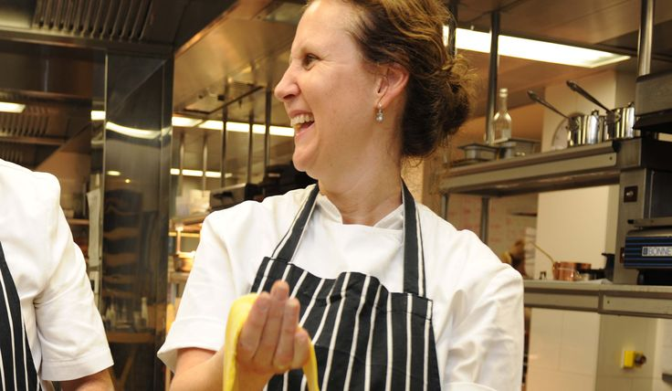 Cookery School | Hampshire | Pop Up Courses - HH&Co Backstage