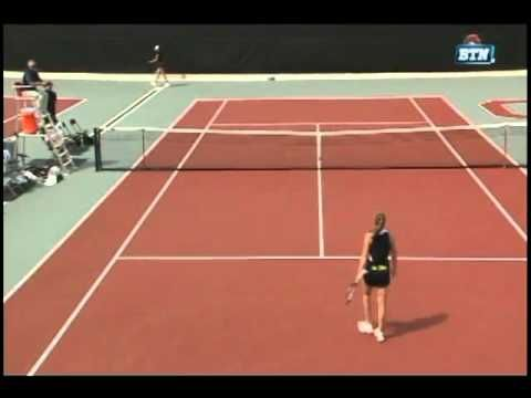 Check out Purdue Women's Tennis Wins highlights from their Big Ten Title match against Michigan!