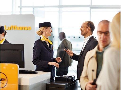 Significant time savings before flights to Düsseldorf, Berlin/Tegel, Frankfurt and Hamburg  COLOGNE, Germany, 2018-Jan-19 — /Travel PR News/ —Luf