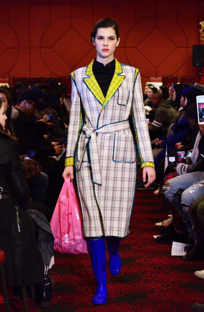 Why Is Nyfw Still Important Emerging Designers Weigh In New York Fashion Week New York Fashion Fashion