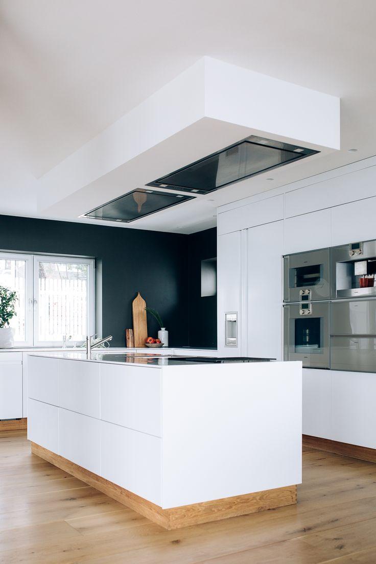 Modern Kitchen www.cki.no