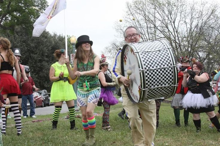 Free Fun in Austin: Don't Miss Events in Austin this March