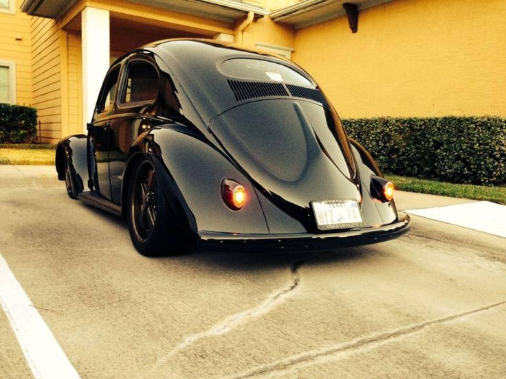 Wow! #vw #fusca #beetle