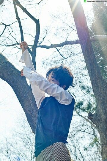 "SUPER JUNIOR's YESUNG will release his 1st solo album ""Here I Am"" on April. 19th 0AM (KST)! Please look forward to YESUNG's album and check out the new teaser images!  * YESUNG Official homepage http://yesung.smtown.com/Intro"