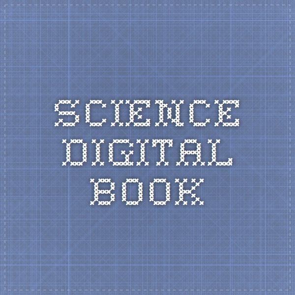 Science Digital Book