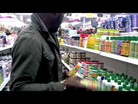 I LOVE THIS GUY! He's so informative. If you want help sorting through the millions of products at beauty supply stores for natural hair, check out this and other Damien videos!!!  PRODUCTS IN THE SUPPLY STORE.m4v