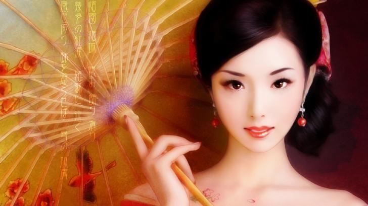 Омоложение и подтяжка кожи лица дома всего за 5 дней. Старинная японская методика     Согласно старинным японским традициям, лицо ...