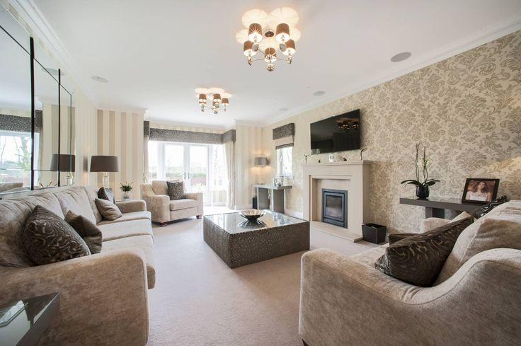 The Kingsley 10  Rowallan Castle Estate, Kilmaurs, Kilmarnock, East Ayrshire | McEwan Fraser Legal | Estate Agents Edinburgh