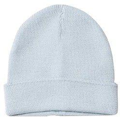 Benetton Light Blue Knitted Hat