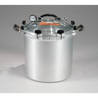 17 Best Images About All American Pressure Canner On