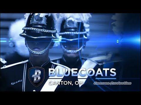 Bluecoats 2014 -Tilt - YouTube