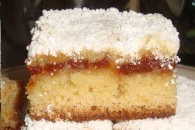 Puertorican guava cake
