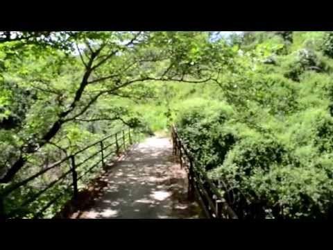 Magnificent Aquatic Scenery   Pogoni guide, Heromneme waterfall,Pogoni,Epirus