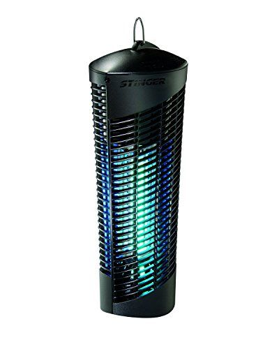 Stinger 5-in-1 Kill System Insect & Mosquito Zapper >    ...
