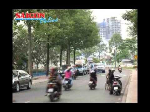 Mại dâm giữa ban ngày ở TP Hồ Chí Minh