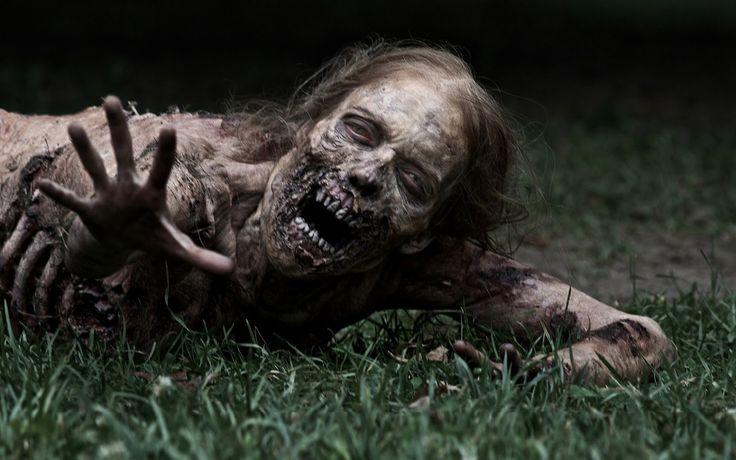 In un piccolo paesino inglese il ritrovamento di 10 resti umani completamente mutilati fa tornare in mente i vari romanzi e film sugli zombie...