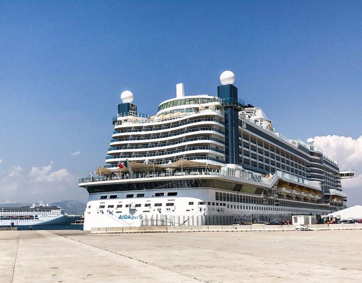 #AIDAperla #AIDA #AIDACruises #Kreuzfahrt #cruise #Kreuzfahrtberater #Reise #Urlaub #travel #Schiff #Kreuzfahrtschiff #ship