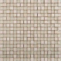 Emser Tile Natural Stone Ceramic And Porcelain Tiles Mosaics Gl Lucente Blends Mosaic On Mesh Campo