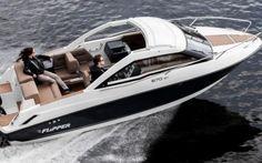 FLIPPER 630 HT  Das Boot ist eine echte Familienangelegenheit. Mit viel Raum, kommt jeder gut aneinander vorbei. Das Boot wird weithin gelobt für seine tollen ... Preis: CHF Auf Anfrage,-Bodenseezulassung:Ja Jahrgang:Breite:2.40 m Angebot:Neuboote, VorführbooteLänge:6.30 m Typ:Sportboot, Fischerboot, Hardtop