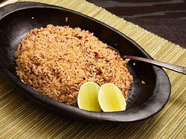 Arroz Con Coco (Colombian Coconut Rice)
