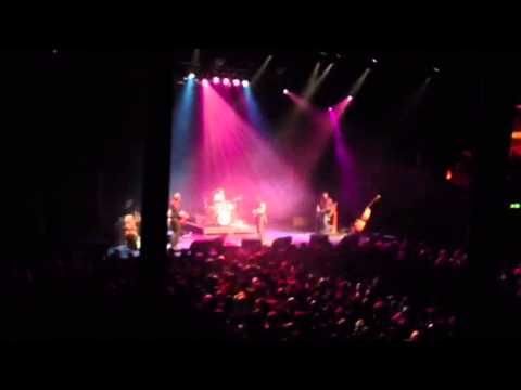 "Rodriguez covers Elvis ""blue suede shoes"" - the roundhouse"