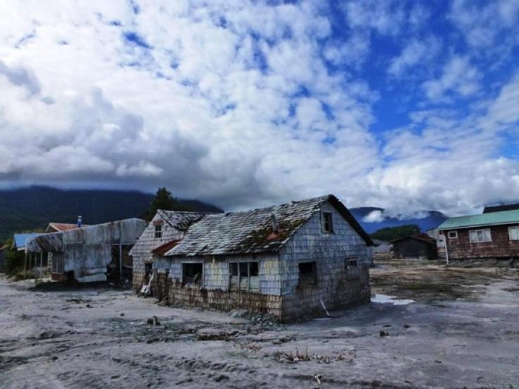 Chaitén - Chile