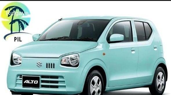 Suzuki Alto 2019 Get On Easy Monthly Installment Suzuki Alto Suzuki Free Classified Ads