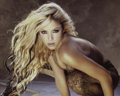 Shakira and J. Balvin Lead the Billboard Latin Music Awards Nominees. See Who Made History | CelebPoster.com Blog #celebposter